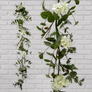 Beauty Hydrangea Garland 1.5m