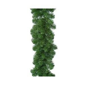 Christmas Premier Green Garland 2.7m (30cm thickness)
