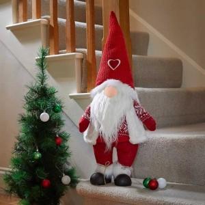 Christmas Mr Noel Gonk - Red