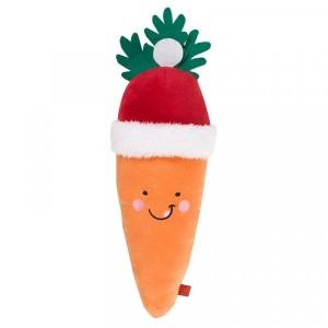Christmas Santa Carrot