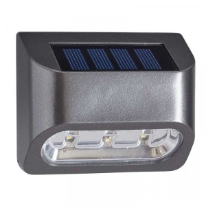 Premier Fence, Wall and Post Solar Light