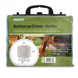 Gardman Barbecue Cover - Kettle