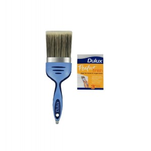 "Dulux Perfect Finish 3"" Paint Brush"