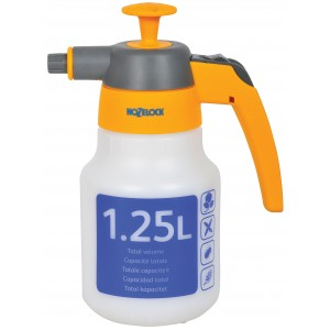 Hozelock Pressure Sprayer 1.25L