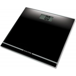 Salter Large Display Glass Bathroom Scales