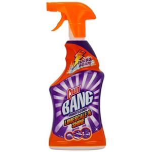 Cilit Bang Limescale Remover Spray 750ml