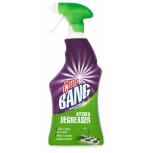 Cillit Bang Spray Limescale Remover 750ml