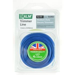 ALM SL002 Trimmer Line 1.5mm x 30m