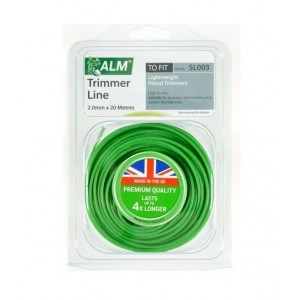 ALM SL003 Trimmer Line 2.0mm x 20m