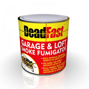 Deadfast Garage And Loft Smoke Fumigator