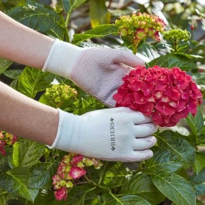 Briers Multi-Task Bamboo Grips Gloves (M) Blush