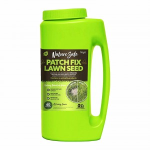 Nature Safe Patch Fix Lawn Seed 1KG