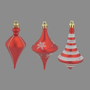 Christmas Deco Drops (3 Pack) Candy Cane