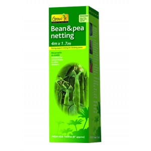 Grow It Bean & Pea Netting 4m x 1.7m