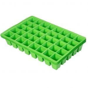 PlantPak 40 Cell Seed Tray Inserts 5pck
