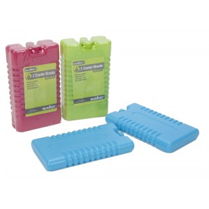 Camping Festival 200ml Freezer Blocks