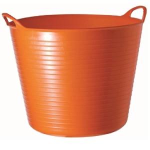 Gorilla Tub 26Ltr Orange