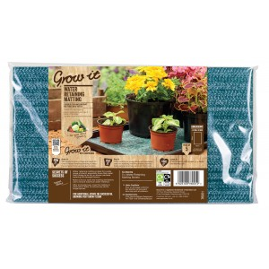 Grow It Water Retaining Matting