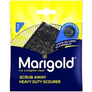 Marigold Scrub Away Heavy Duty Scourer