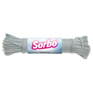 Sorbo Clothes Line 20m