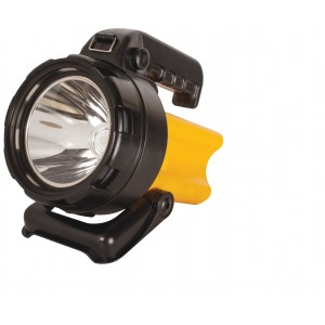 AP Torches LED Rechargeable Spotlight