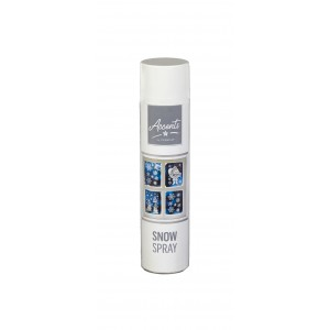 Premier Decorative Snow Spray 150ml