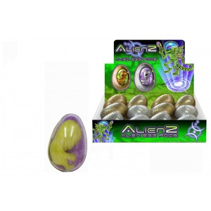 Alien Slime Egg