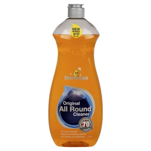 Stardrops Original All Round Cleaner 750ml