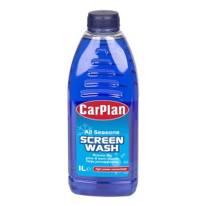 Carplan All Seasons Screen Wash 1L