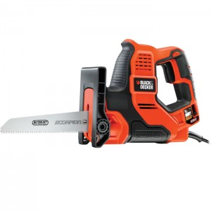 Black & Decker Scorpion Saw 500W