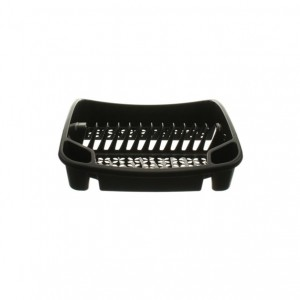 Whitefurze Dish Drainer Black Small