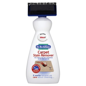 Dr Beckmann Carpet Stain Remover 650ml