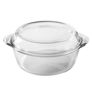 The Original Mason Cash Casserole Dish With Lid 3L