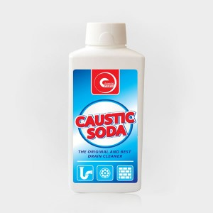 Essential Power Caustic Soda 1KG