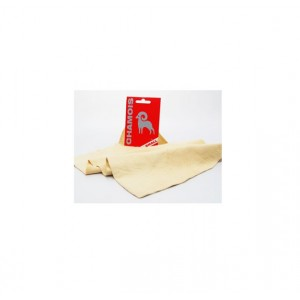 Genuine Chamois Leather Small