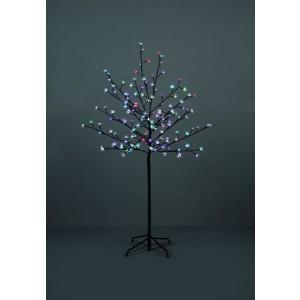 Premier Colour Changing LED Cherry Blossom Tree 1.5m