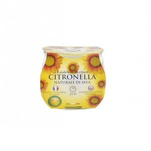 Price's Citronella Candle