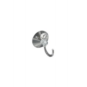 Securit S6368 Suction Cup Clear 35mm (3 Pack)