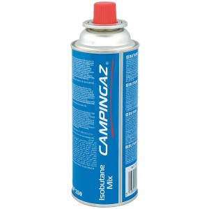 Campingaz Isobutane Gas Cartridge 220g