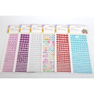 Craft Embellishments - Stickers