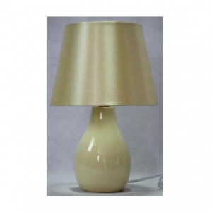 Kaykraft Table Lamp Cream