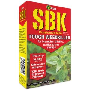 Vitax SBK Brushwood Killer 250ml Concentrate