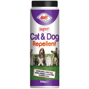 Doff Super Cat and Dog Repellent 700g