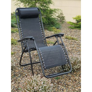 Texteline Zero Gravity Garden Chair