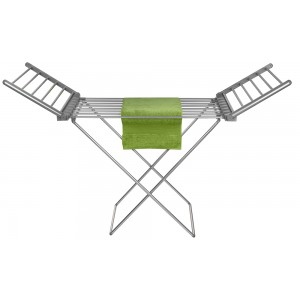 Pifco Winged Heated Clothes Airer