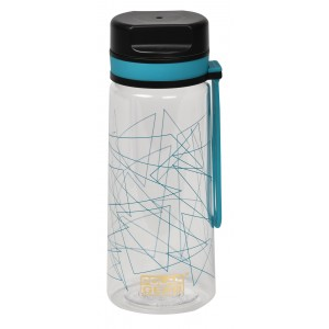 Polar Gear Structure 550ml Water Bottle