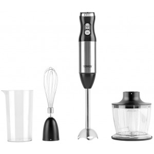 Tower 3-In-1 Hand Blender 600W