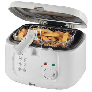 Swan Deep Fat Fryer 2.5L