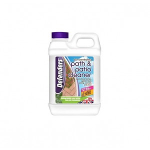 Defenders Path & Patio Cleaner 2L Concentrate