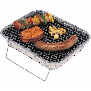 Landmann Disposable BBQ